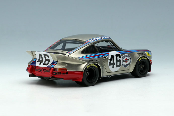 Bburago Porsche 911 Carera S 1:24 Modellauto