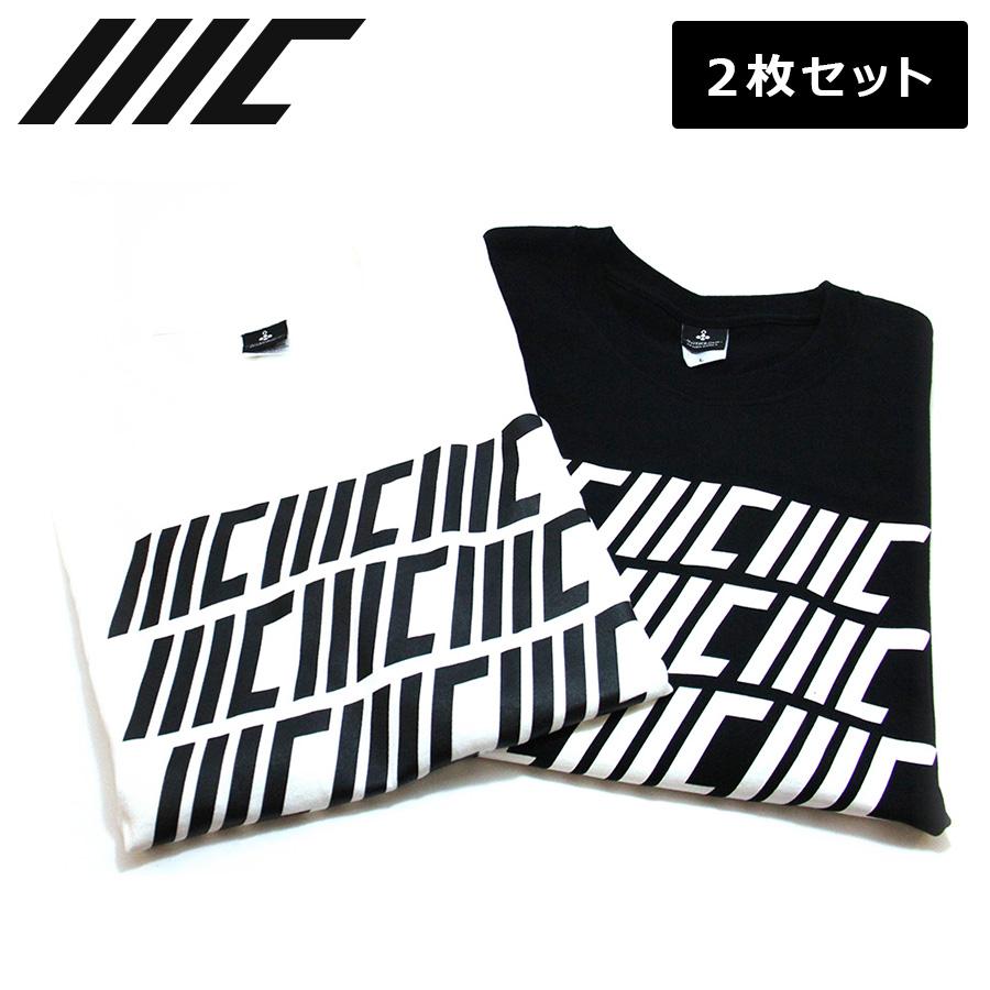 ■MIKU - ミクT 18モデル■ 《2枚セット》 (Tシャツ / T-shirt / 白 / 黒 / ホワイト / ブラック / 男女兼用 / メンズ・レディース兼用)
