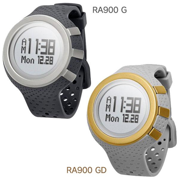 送料無料 オレゴン Ssmart Watch RA900 G・RA900 GD【HD】【TC】(3Dセンサー 50m防水 高度計 気圧計 温度計)