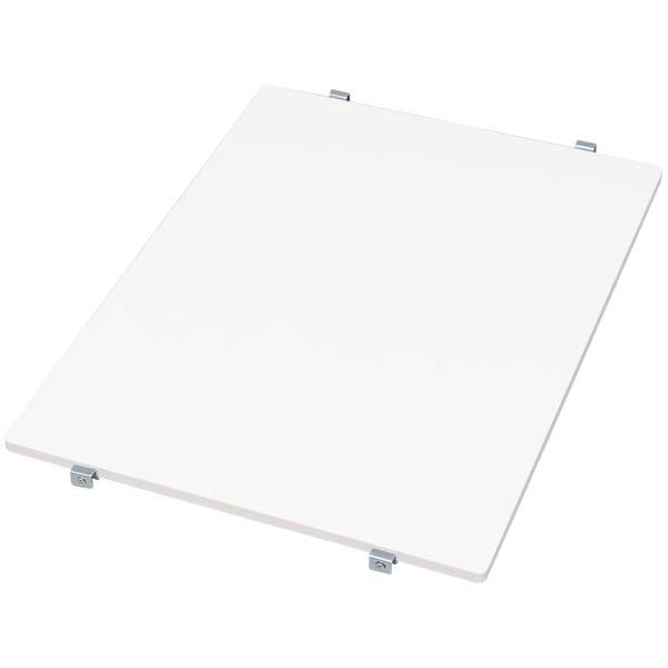 カード利用でポイント3倍 送料無料 コンビネーションサークル用パーツ 棚板 ストア P-CS-450T アイリスオーヤマ 奉呈 ホワイト