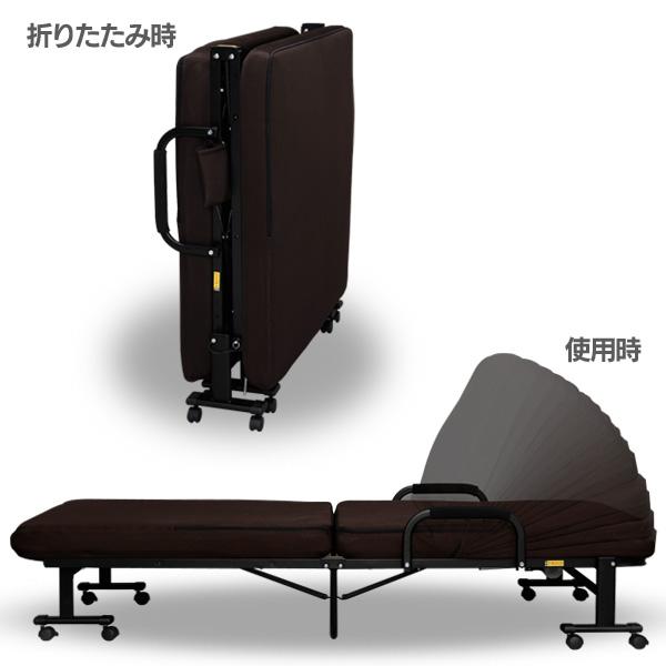 エアリー電動リクライニングベッド 完成品 腰痛 シングル OTB ARD