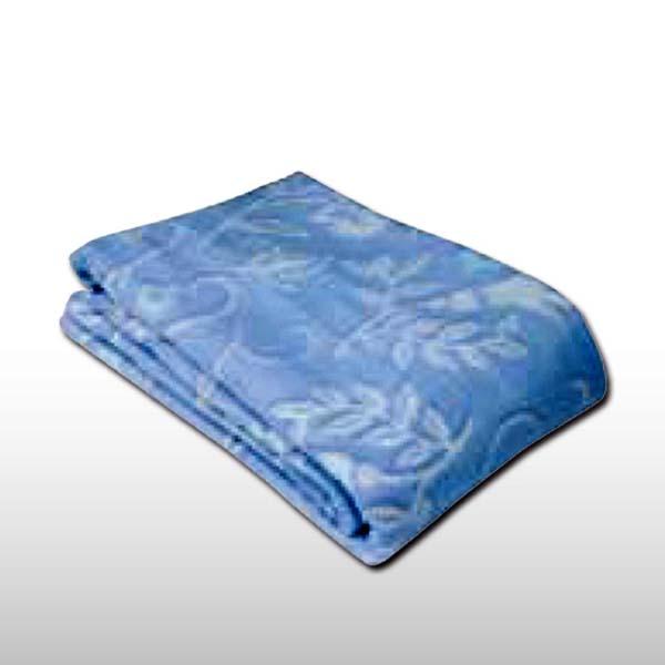 毛布 電気毛布 洗える 電気綿敷き毛布 EM-533 電気毛布 シングル 電気綿敷毛布【TC】