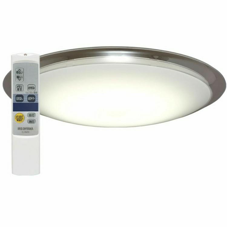 [エントリーでP5]LEDシーリングライト 6.0 デザインフレームタイプ 8畳 調光 AIスピーカー CL8D-6.0AIT メタルサーキット 灯り 寝室 照明 照明器具 ライト 省エネ 節電 スマートスピーカー対応 調光 アイリスオーヤマ あす楽