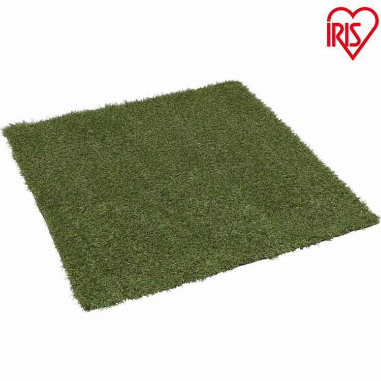 防草人工芝 芝丈3.5cm BP-3524 2m×4m送料無料 人工芝 芝 庭 雑草 防草 ガーデン 草 芝丈3.5cm 防草人工芝3.5cm アイリスオーヤマ