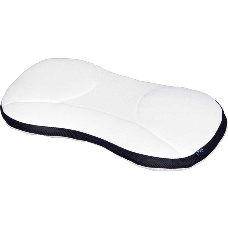 エアリーハイブリッドピロー AHPL-110 [airy] 新生活 [枕/まくら/エアリーピロー/エアリーマットレス/高反発/マットレス/体圧分散/腰痛/肩こり/快眠グッズ] <高め:11cm> 父の日 アイリスオーヤマ