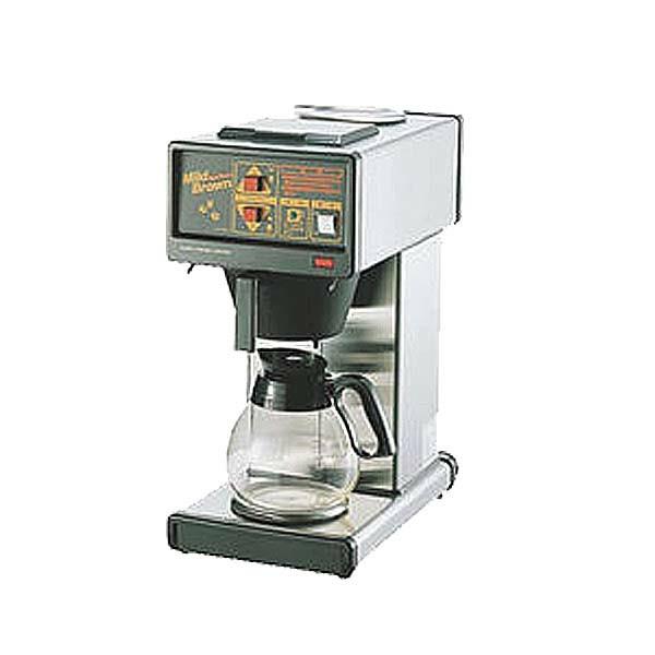 送料無料 業務用コーヒーマシン マイルドブラウン CH-140 FKC28【TC】【en】
