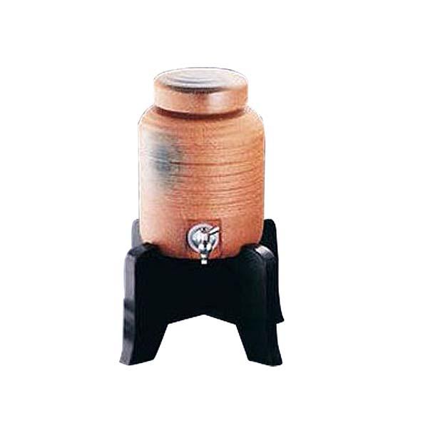 送料無料 ビードロ吹焼酎セット Y-043 サーバー RMJ2001【TC】【en】