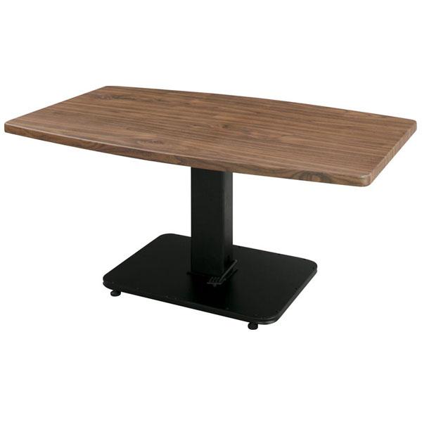 送料無料 ジオ リフトテーブル MIP-52BR リフティングテーブル 昇降式テーブル 昇降テーブル 幅120 作業台 リビングテーブル センターテーブル ローテーブル 【東谷】【取寄品】【TD】