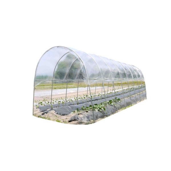 送料無料 雨よけハウス A-27【D】【南榮工業 ビニールハウス 菜園ハウス 家庭菜園】
