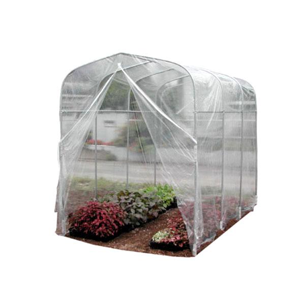 送料無料 育苗ハウス BH-1522【D】【南榮工業 ビニールハウス 菜園ハウス 家庭菜園 温室】