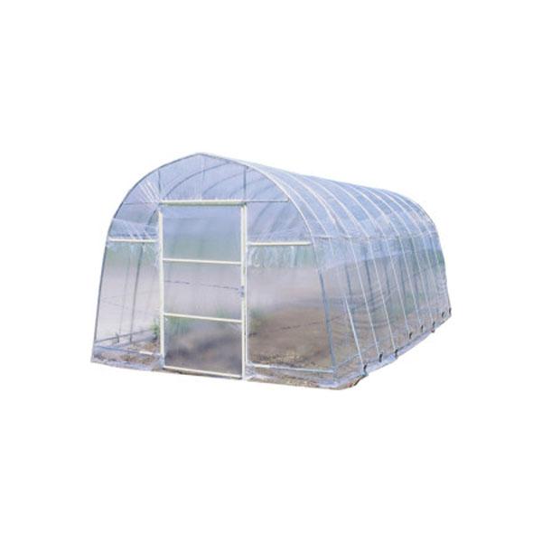 送料無料 菜園ハウス H-2748【D】【南榮工業 ビニールハウス 菜園ハウス 家庭菜園 温室】