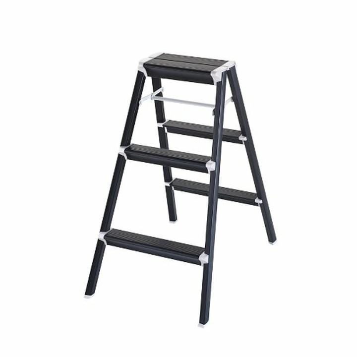 踏み台スキットステップ ブラック SK2.0-08BK送料無料 踏み台 脚立 はしご ステップ 踏み台はしご 踏み台ステップ 脚立はしご はしご踏み台 ステップ踏み台 はしご脚立 【TC】