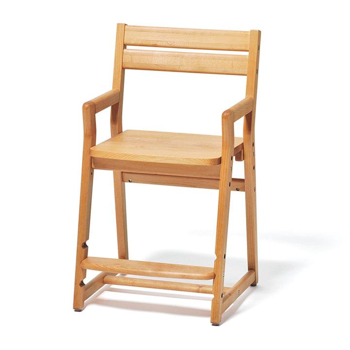 椅子 つなご チェア 3087送料無料 学習椅子 チェア 学習チェア 子供用 大和屋【D】【B】