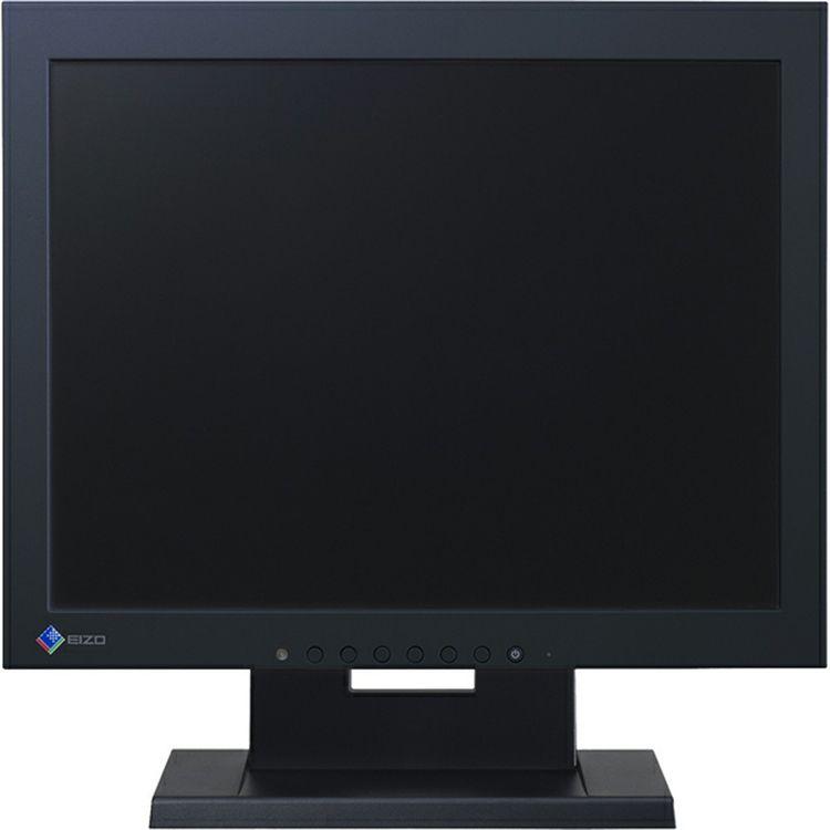 15型カラー液晶モニター S1503-ATBK送料無料 ディスプレイ エイゾー パソコン PC機器 EIZO 【D】