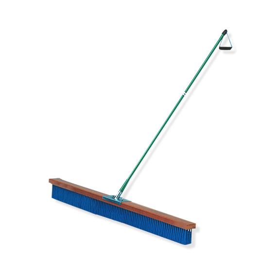 [TOEI(トーエイ) テニス コート用品][送料別途]コートブラシPP150(B-7830)