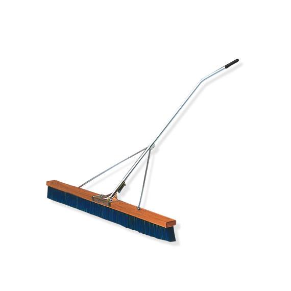 [TOEI(トーエイ) テニス コート用品][送料別途]コートブラシN150S-S1(B-5420)
