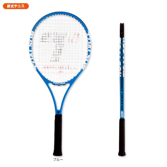 [トアルソン テニス ラケット]POWER SWING RACKET 400/パワースイングラケット400(1DR94000)練習用