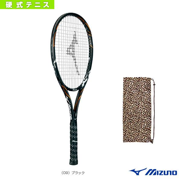 [ミズノ テニス ラケット]F-AERO COMP(6TH-10009)