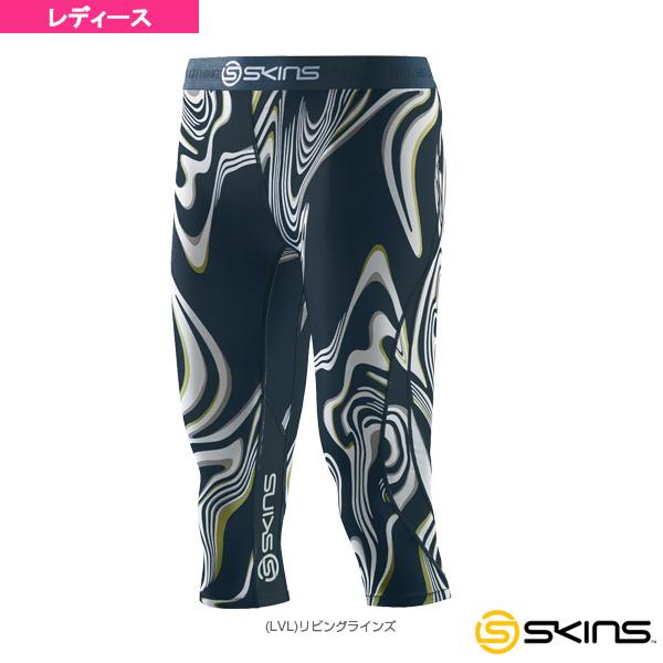 [スキンズ オールスポーツ アンダーウェア]3/4タイツ/レディース(ZK9906008)
