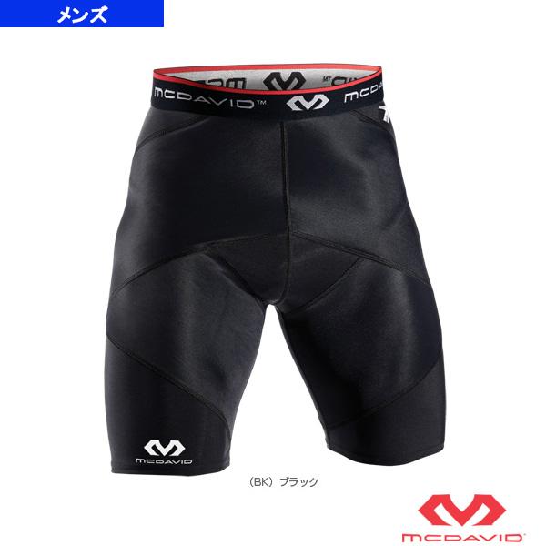 [マクダビッド オールスポーツ サポーターケア商品]クロスコンプレッション ショーツ/メンズ(8200)