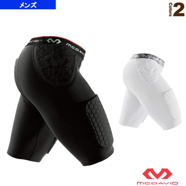 [マクダビッド オールスポーツ サポーターケア商品]HEX サッドショーツ/ミドルサポートタイプ/メンズ(M737)