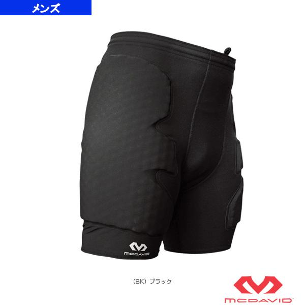 [マクダビッド オールスポーツ サポーターケア商品]HEX ガードショーツ ショートスリーブ/ハードサポートタイプ/メンズ(M7740)