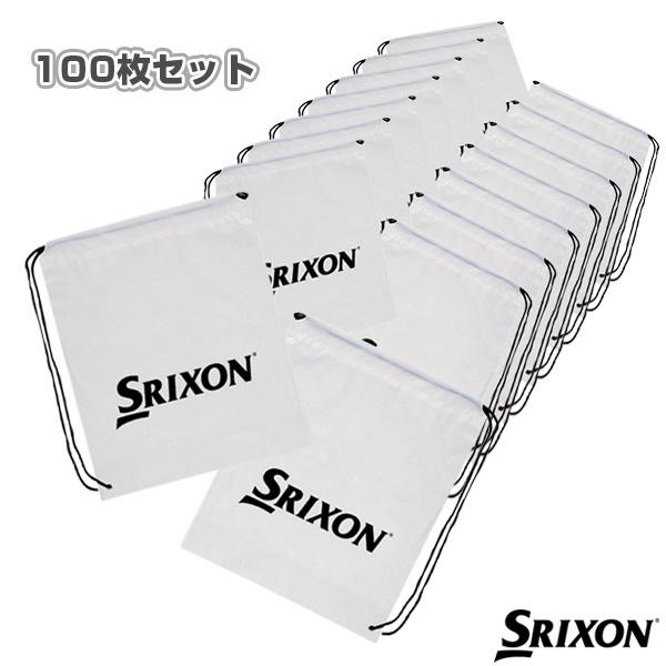 [スリクソン テニス アクセサリ・小物]ショッピングバッグ/100枚(TSB004)