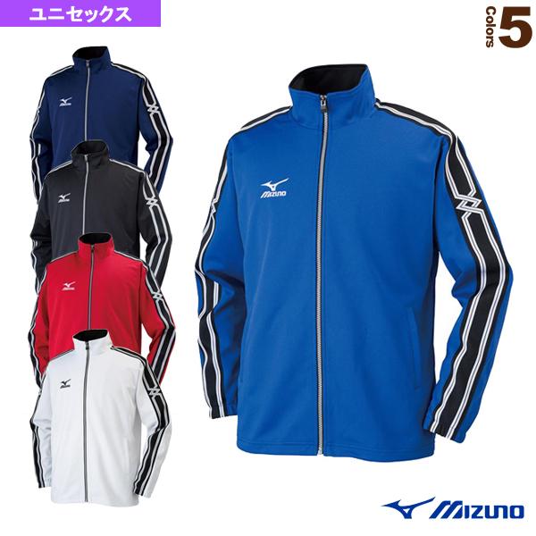 ミズノ オールスポーツ ウェア メンズ ウォームアップシャツ ご予約品 32JC6003 ユニ ユニセックス 誕生日プレゼント