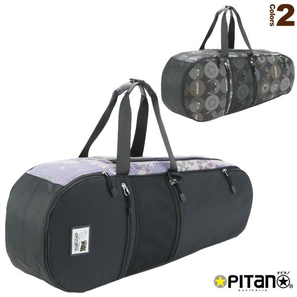 [オピタノ テニス バッグ]WPラケットスポーツバッグ(OPT-001)