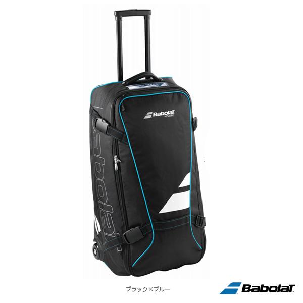 [バボラ テニス バッグ]TRAVEL BAG/トラベル・バッグ/キャスター付(BB752032)