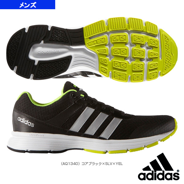 [Adidas life style shoes, adidas neo and its /cloudoam VSCITY / men's (AQ1340)