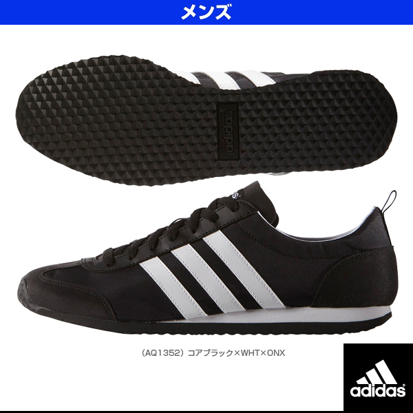 [Adidas life style shoes, adidas neo / its/vs JOG / men's (AQ1352)