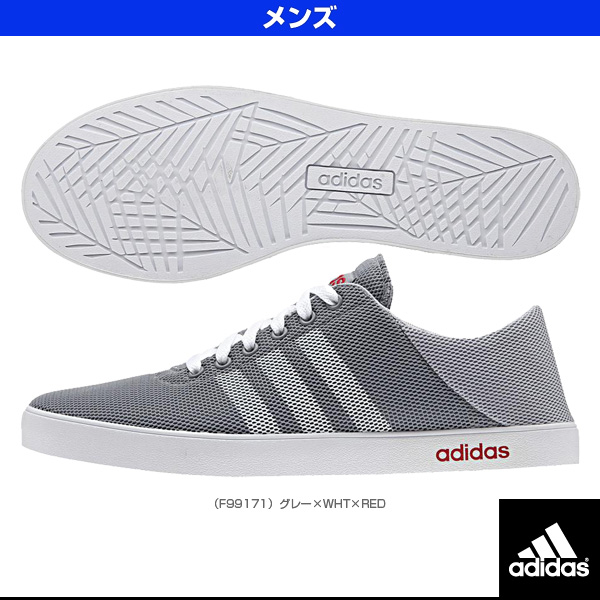 adidas neo and its written EASY VULC / men's (F99171)