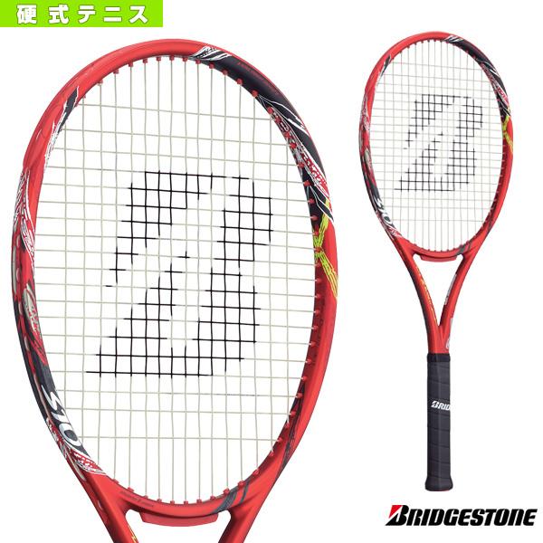[ブリヂストン テニス ラケット]エックスブレード ブイアイ310/X-BLADE VI310(BRAV61)硬式テニスラケット硬式ラケット