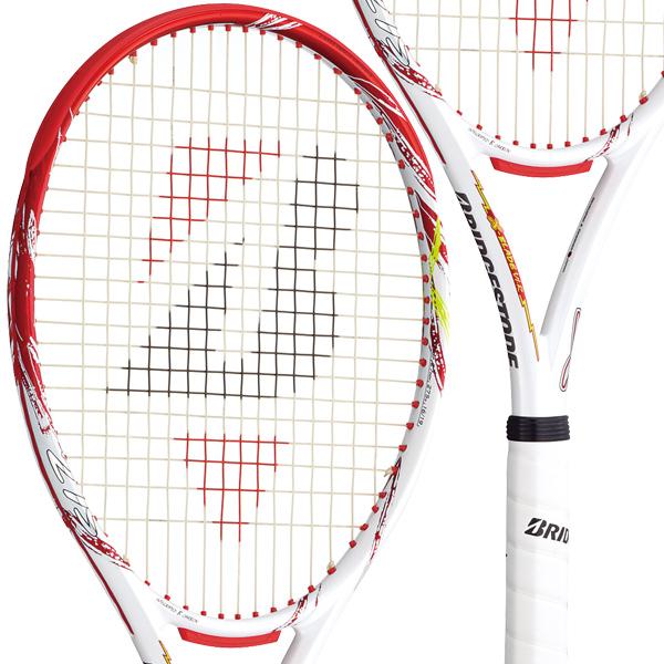 (ブリヂストン) 【itennis】 BRIDGESTONE 「X-BLADE VI 310(エックスブレードブイアイ310) BRAV61」 「2017モデル」 硬式テニスラケット