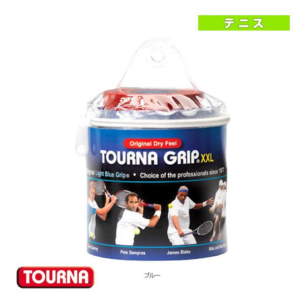 [ユニーク テニス アクセサリ・小物]トーナグリップオリジナルマスターロールXXLプロパック/ドライ・XXLロングタイプ/30本入(TG-30-XXLPP)