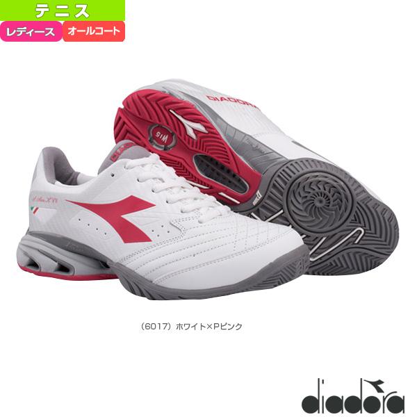 [ディアドラ テニス シューズ]スピードスター K 4 W AG/SPEED STAR K 4 W AG/レディース(170142A)