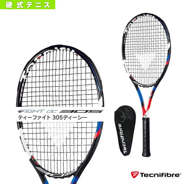 [テクニファイバー テニス ラケット]T-FIGHT 305dc/ティーファイト 305dc(BRTF92)硬式テニスラケット硬式ラケット