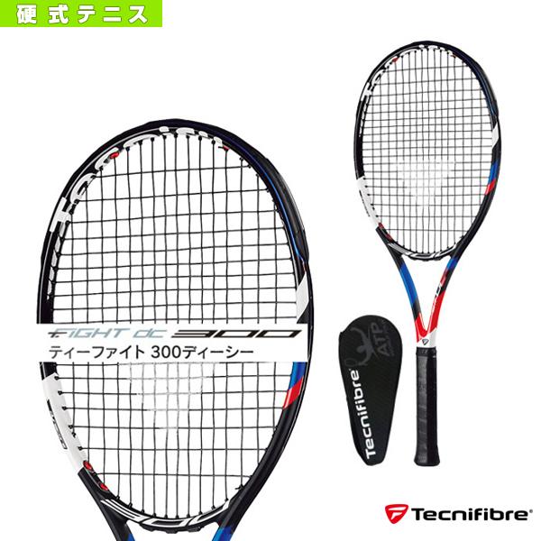 [テクニファイバー テニス ラケット]T-FIGHT 300dc/ティーファイト 300dc(BRTF93)硬式テニスラケット硬式ラケット