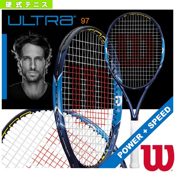 [ウィルソン テニス ラケット]ULTRA 97/ウルトラ 97(WRT729610)