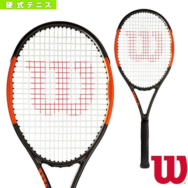 [ウィルソン テニス ラケット]BURN 95J COUNTERVAIL/バーン 95J カウンターヴェイル(WRT735510)硬式テニスラケット硬式ラケット