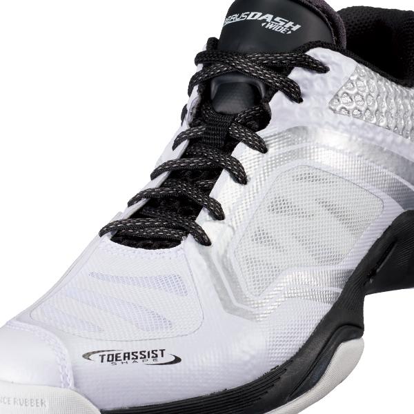 [Yonex 球鞋] 11/2016年結束 GC/電源墊 AERUS DASH W GC / 男女皆宜寬健康儀表板電源靠墊 (SHTADWG)。