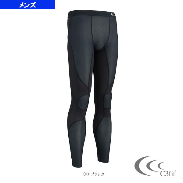 [シースリーフィット オールスポーツ アンダーウェア]インパクトエアー ロングタイツ/メンズ(3F14127)