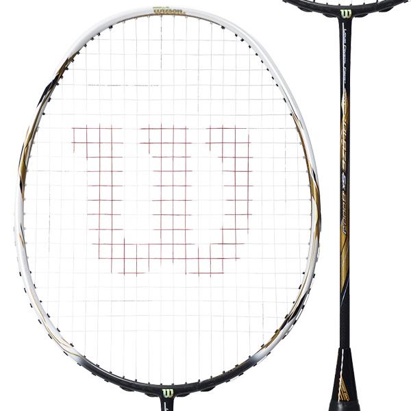 [Wilson badminton racquets, 11/2016 early blaze SX 8000 J/BLAZE SX 8000 J/JAPAN LIMITED EDITION (WRT8798202).