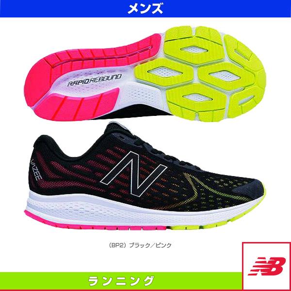 [New Balance running shoes] VAZEE RUSH M/D (is slightly thin) / running shoes / men (MRUSH)