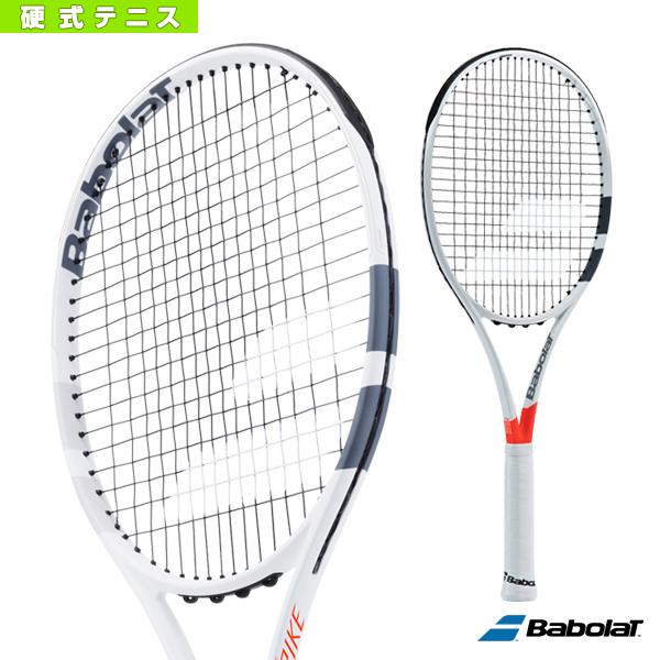 [バボラ テニス ラケット]ピュア ストライク 100/PURE STRIKE 100(BF101316)