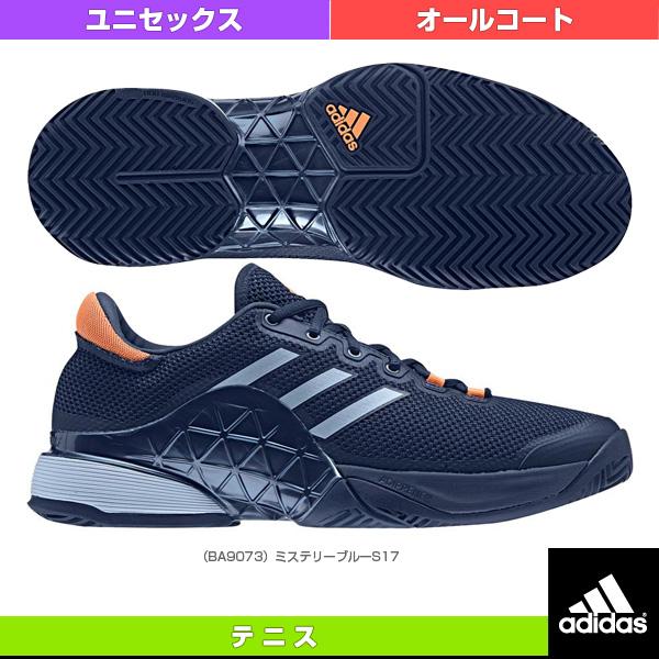 [Adidas tennis shoes] Barricade 2017/ barricade 2017/ unisex (BA9073)