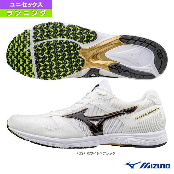 [ミズノ ランニング シューズ]ウエーブエンペラージャパン 2/WAVE EMPEROR JAPAN 2/ユニセックス(J1GA1775)