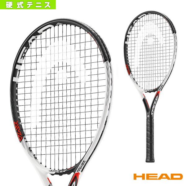[ヘッド テニス ラケット]SPEED PWR/スピード パワー(232007)