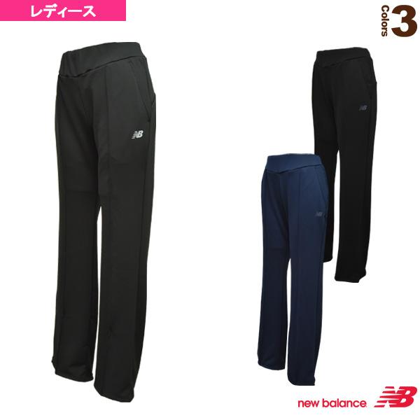 ニューバランス テニス バドミントン ウェア 日本最大級の品揃え JWPT7040 豊富な品 レディース フィットパンツ